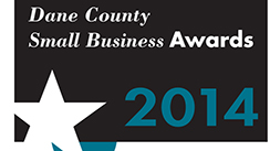 Dane County Small Business Award